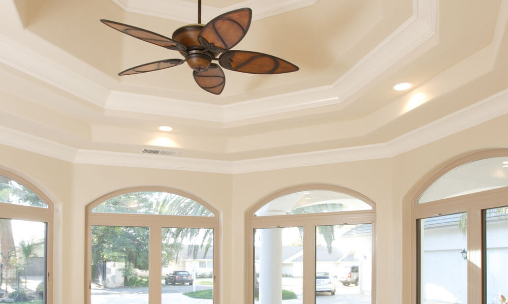 Electrical Connections LLC - Ceiling Fan Installation