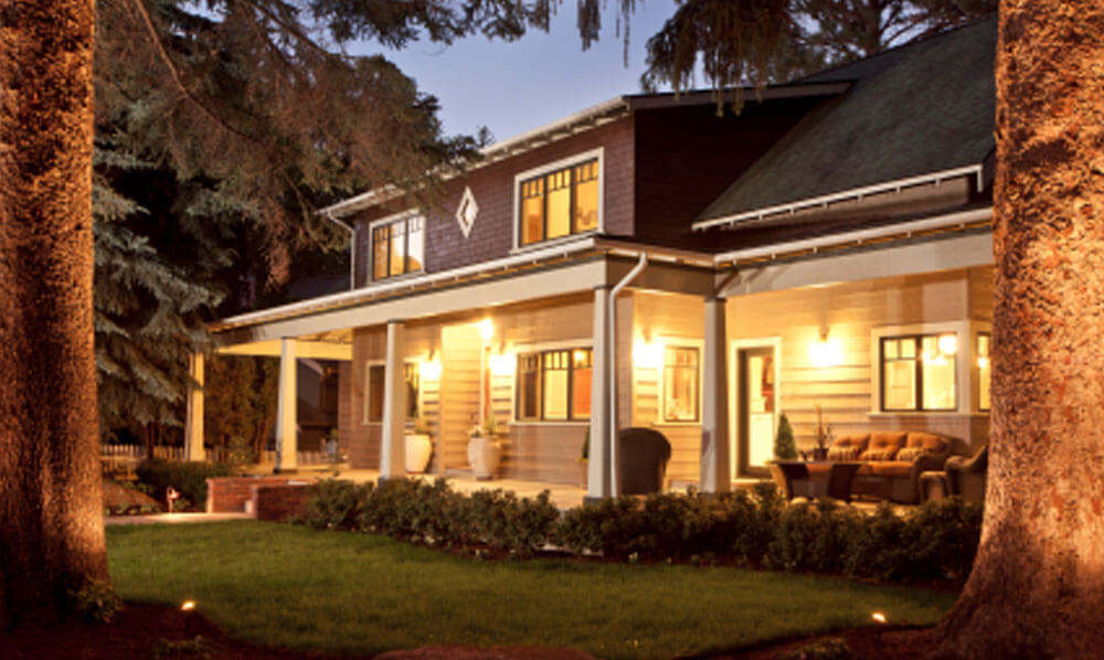 Electrical Connections LLC - Landscape Lighting