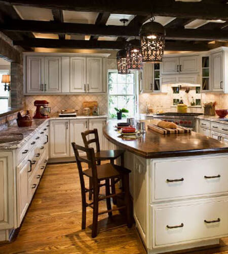 Electrical Connections LLC - Kitchen Lighting