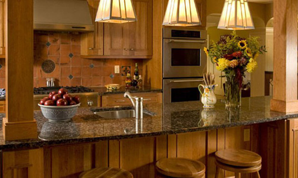 Electrical Connections LLC - Kitchen Lighting Installation