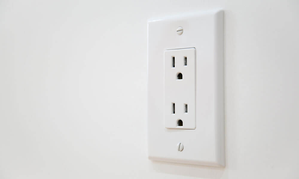 Electrical Outlet Repair  U0026 Installation Services  Gfci