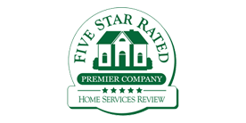 Five Star Rated Premier Company - Logo